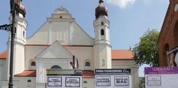 W Łasku żegnają córkę Błęckiej-Kolskiej