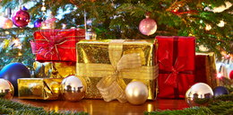 9-latek wpadł w szał na widok swoich prezentów. Nie uwierzysz co zrobił!