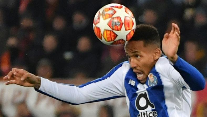 Eder Militao will join Real Madrid in the close season having spent just a year at FC Porto