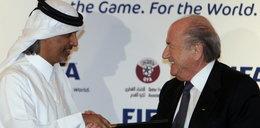 Awantura o Katar