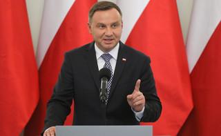 Romaszewska: Reforma zaproponowana przez Andrzej Dudę jest bardzo dobra