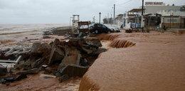 Raj zalany wodą. Dramatyczna powódź! ZDJĘCIA