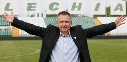 """""""Nasza liga powinna nazywać się """"Trzy razy """"L"""" i reszta"""". Lechia, Legia, Lech"""""""