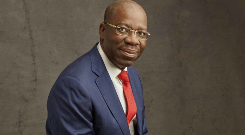 Edo Election: Monarch assures PDP, Obaseki of community support