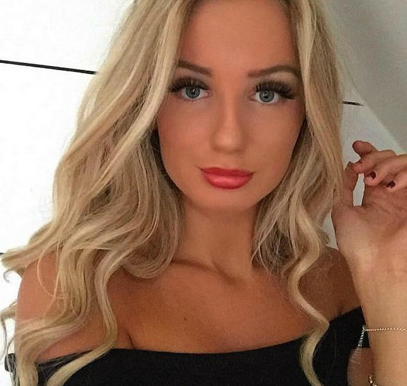 Piękna nastolatka brutalnie napadnięta w klubie. Przerażające zdjęcie