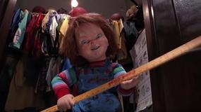 """""""Cult of Chucky"""": laleczka Chucky powraca w nowej zapowiedzi"""