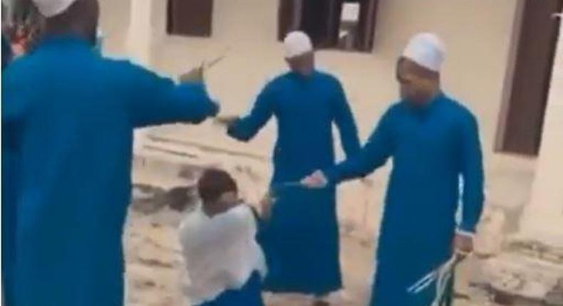 Kwara govt sets up committee to investigate flogging incident at Islamic school. [vanguardngr]