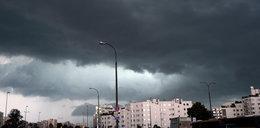 Pogoda na weekend. Gdzie będą burze?