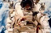 astronaut, svemirska šetnja, međunarodna svemirska stanica, ISS, svemir