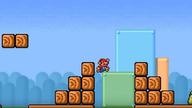 What happens to Mario when he dies?
