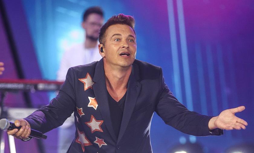 Syn gwiazdora disco polo pracuje w Lasach Państwowych.