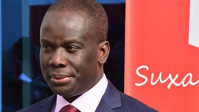 Lancement de la coalition de l'opposition: Gackou sera de la partie