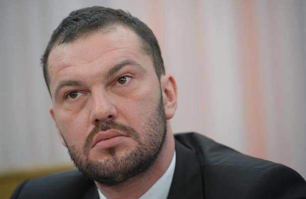 Jakub Szulc wiceminister zdrowia w rządzie Donalda Tuska, ekspert ds. zdrowia w firmie doradczej EY