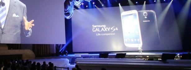 Czy SGS4 podbije rynek smartfonów?
