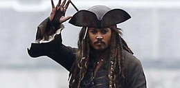 Kapitan Sparrow powrócił