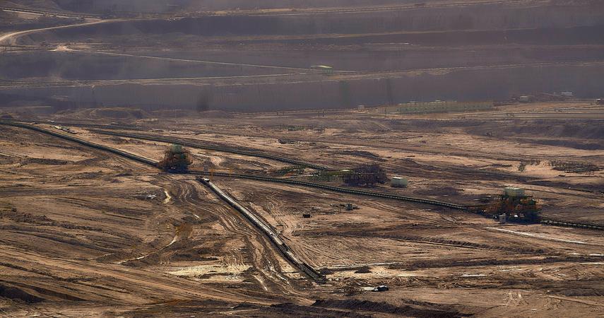 Polska pozwana za Turów. Rozbudowa kopalni - na czym polega inwestycja