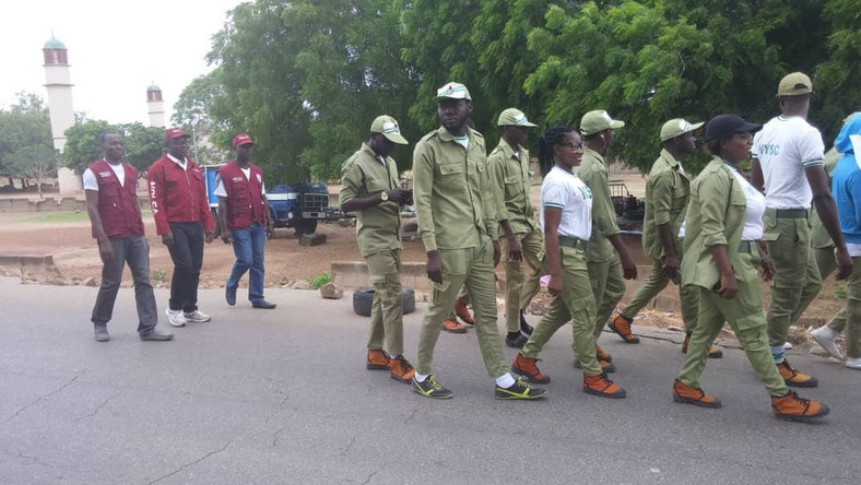Police to prosecute 2 fake corps members for forgery [Thisday]