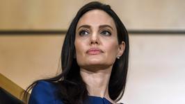 """Angelina Jolie pozywa """"Vanity Fair"""" za manipulację. Jak broni się magazyn?"""