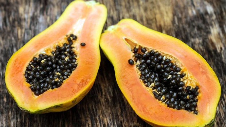 Pawpaw The health benefits of papaya seeds are unbelievable