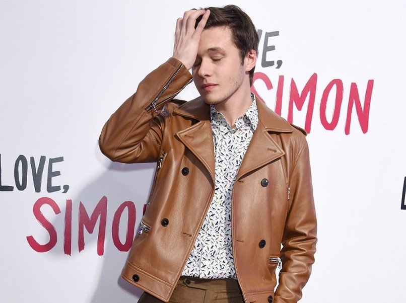 Love, Simon premier