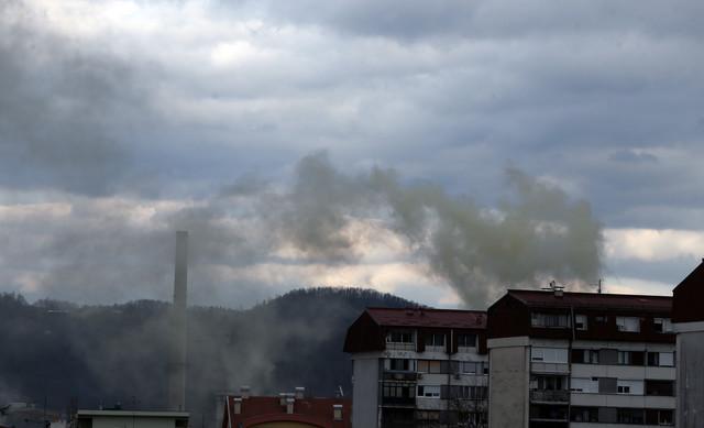 Energenti za grejanje utiču na zagađenost vazduha