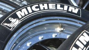 Michelin dla najmocniejszego Ferrari