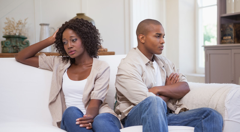 Silent Treatment: 4 reasons why you have to stop doing it to your partner