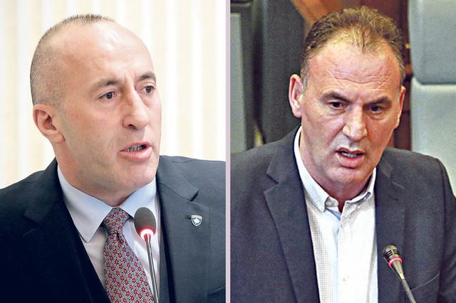 Haradinaj i Ljimaj