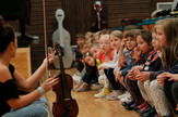 deca u Filharmoniji, foto M.Djokovic
