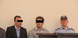 Sąd wypuszcza zabójców mojego syna