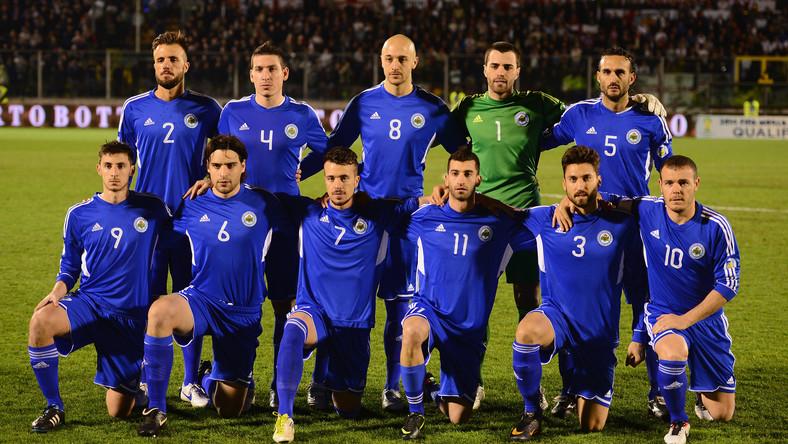 Tak się bawiła reprezentacja San Marino po meczu z Polską - Sport