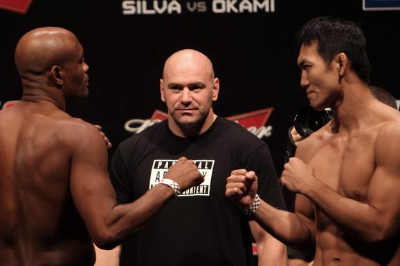 ISTORIJA SE UPRAVO MENJA! UFC se održava tamo gde je NEMOGUĆE zaraziti se koronom i daje veliki novac za iznajmljivanje!