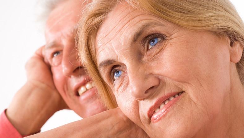Seks pomaga poradzić sobie z trudami starości