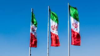 Irańskie drony zagrożeniem dla świata