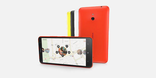 Nokia Lumia 1320 - ok. 900 zł System operacyjny Windows Phone z którego korzysta Nokia odniósł w Polsce spory sukces, w porównaniu do reszty świata. Głównym powodem tego stanu rzeczy było przywiązanie Polaków do marki Nokia, która korzysta z tego systemu. Nokia 1320 jeden z niewielu phabletów dostępnych na tej półce cenowej. Jeśli potrzebujemy dużego wyświetlacza, to będzie idealny wybór. Rozmiar wyświetlacza: 6 cali. Technologia wyświetlacza: ClearBlack, IPS LCD. Główny aparat fotograficzny: 5.0 MP Procesor: Snapdragon S4, dwurdzeniowy, 1700.0 MHz.