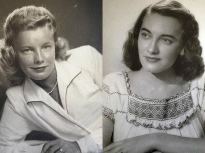 Ove slike su nastale pre 72 godine: Ništa tada nije slutilo da će se njihovi životi završiti VELIKOM TRAGEDIJOM!