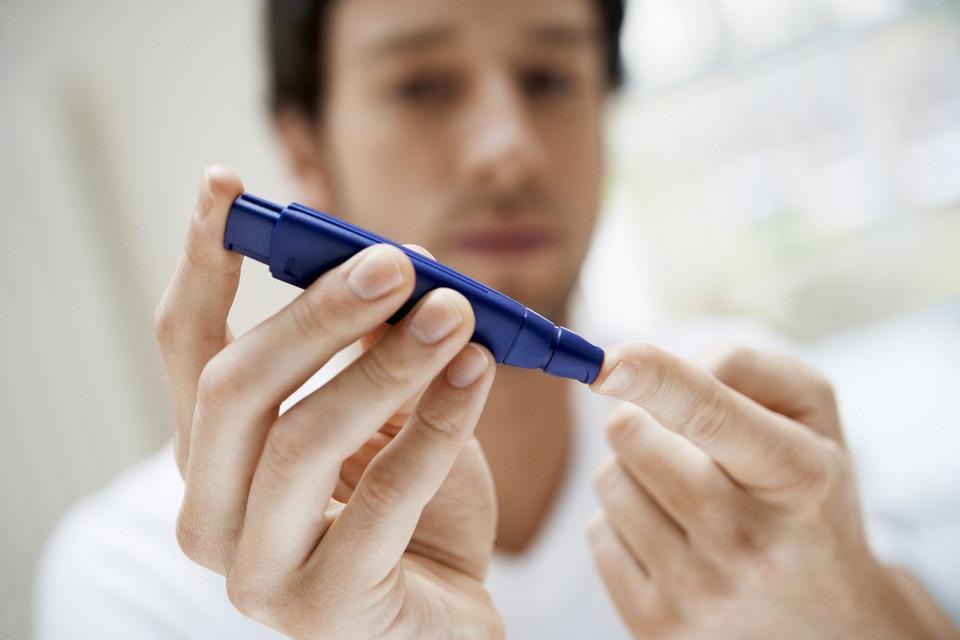 Kiwi pomaga w walce z cukrzycą
