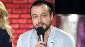 Aleksander Milwiw-Baron: znów coś mnie łączy z Edytą Górniak!