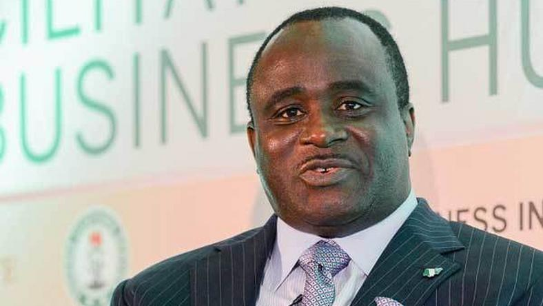 NAFDAC boss, Paul Ohii