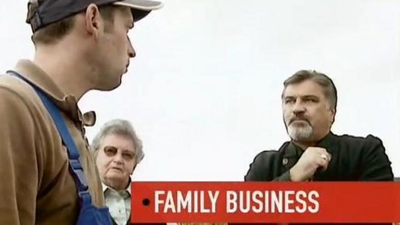 family biznes