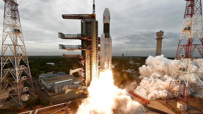 Sonda Chandrayaan 2