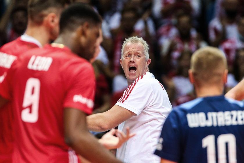 Sezon, który mógł być najlepszy w historii polskiej siatkówki, kończą więc z niedosytem.