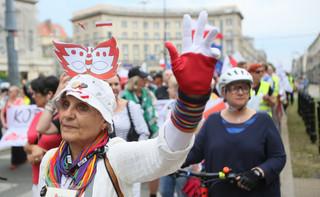 12 maja ulicami Warszawy przejdzie 'Marsz Wolności' PO, Nowoczesnej i KOD
