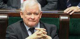 Szczegóły spotkania Kaczyńskiego z Banasiem