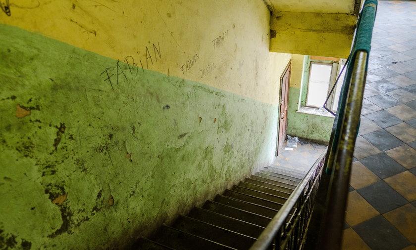 Horror w Bytomiu. 16-letni nożownik ranił cztery osoby