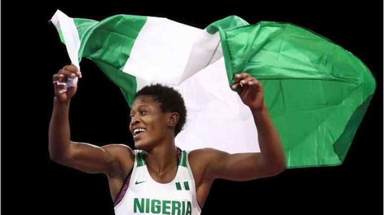 Image result for Odunayo Adekuoroye, win