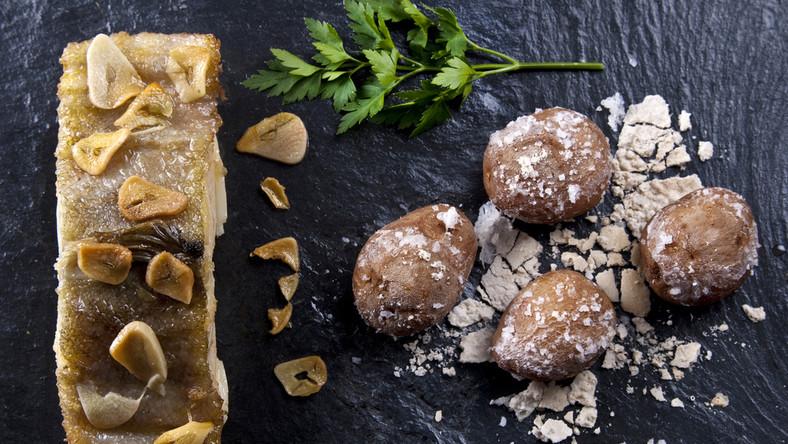 Kuchnie Swiata Portugalia Podroze