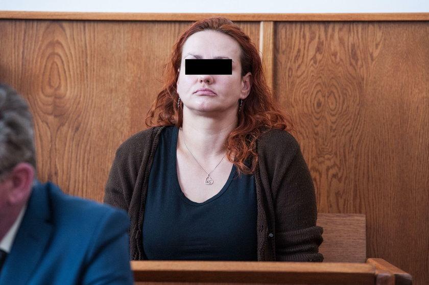 Proces w sprawie zabójstwa w Czernichowie. Robert rozerwał Łukaszowi klatkę piersiową.