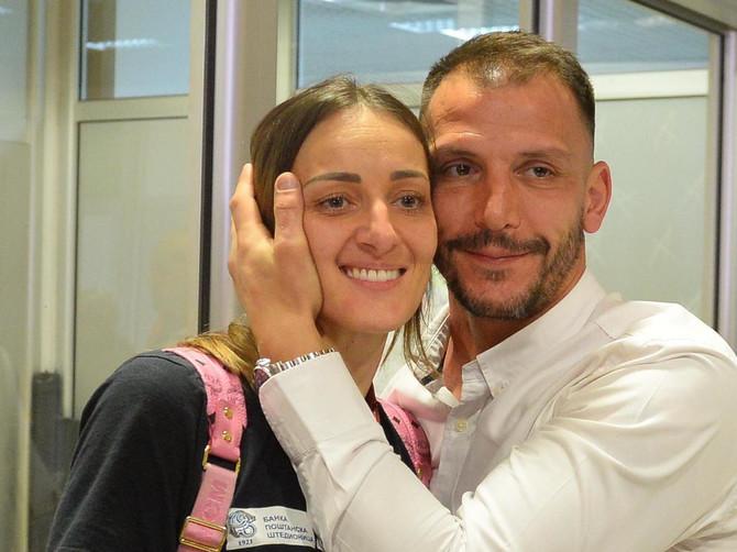 Maja Ognjenović i Dača Ikodinović