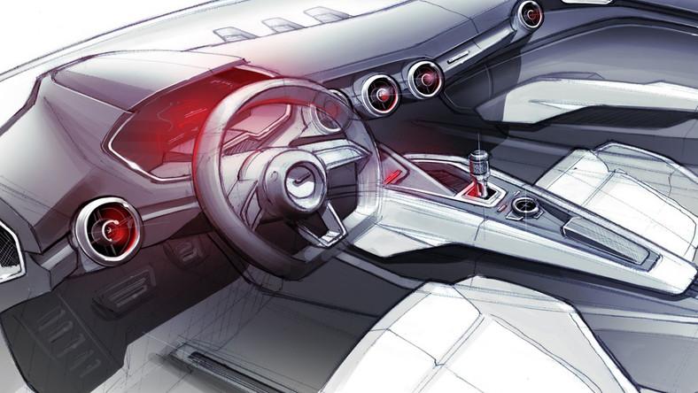 Dwudrzwiowe, wysoko zawieszone auto jest modelem typu crossover. W opinii konstruktorów ma być pojazdem idealnym na wszystkie rodzaje dróg i nawierzchni, przeznaczonym zarówno do codziennego użytkowania, jak i do dalszych wyjazdów